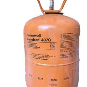 گاز فریون R22 ، R407c ، R134a-.....
